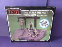 The Jabba The Hutt Dungeon Action Playset with POTF figures.jpg